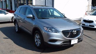 2014 Mazda CX-9 Sport w/ Sun Roof East Haven, CT 3