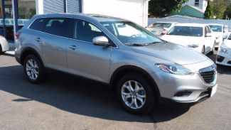 2014 Mazda CX-9 Sport w/ Sun Roof East Haven, CT 4