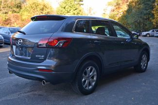 2014 Mazda CX-9 Sport Naugatuck, Connecticut 4