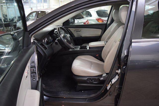 2014 Mazda CX-9 Touring Richmond Hill, New York 10