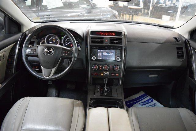 2014 Mazda CX-9 Touring Richmond Hill, New York 20