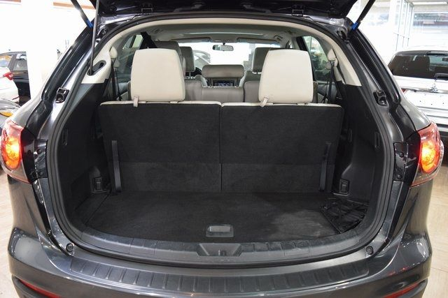 2014 Mazda CX-9 Touring Richmond Hill, New York 25