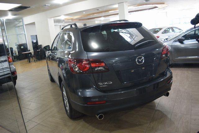 2014 Mazda CX-9 Touring Richmond Hill, New York 3