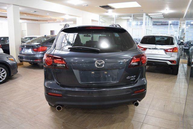 2014 Mazda CX-9 Touring Richmond Hill, New York 4
