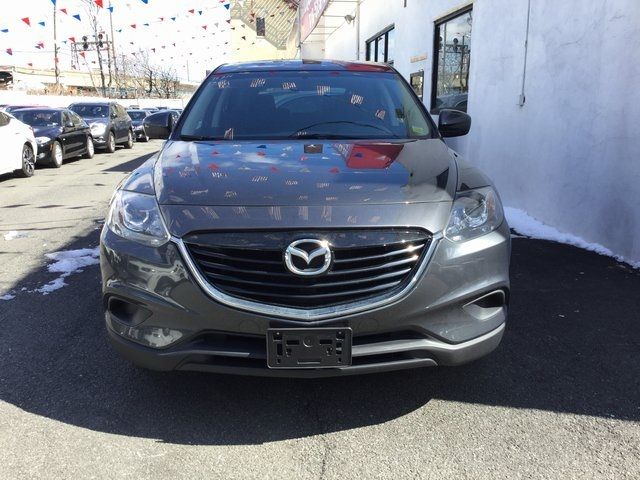 2014 Mazda CX-9 Sport Richmond Hill, New York 1