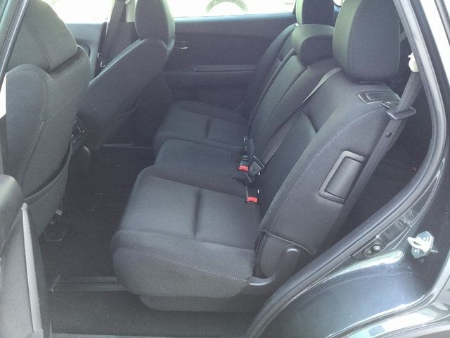 2014 Mazda CX-9 Sport Richmond Hill, New York 14