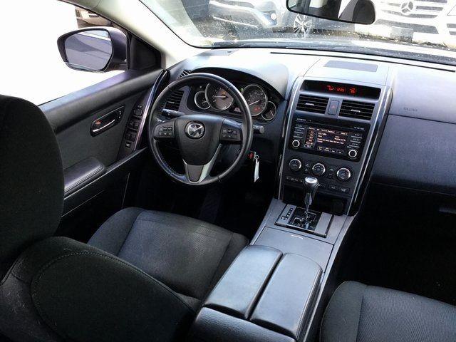 2014 Mazda CX-9 Sport Richmond Hill, New York 18