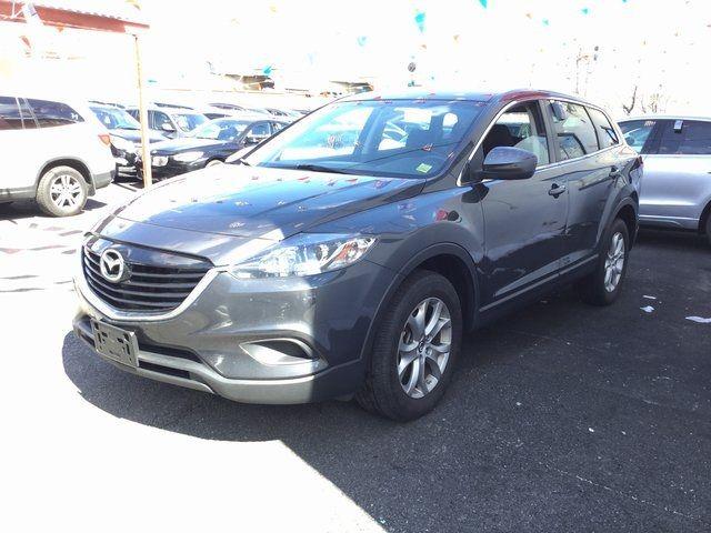 2014 Mazda CX-9 Sport Richmond Hill, New York 2