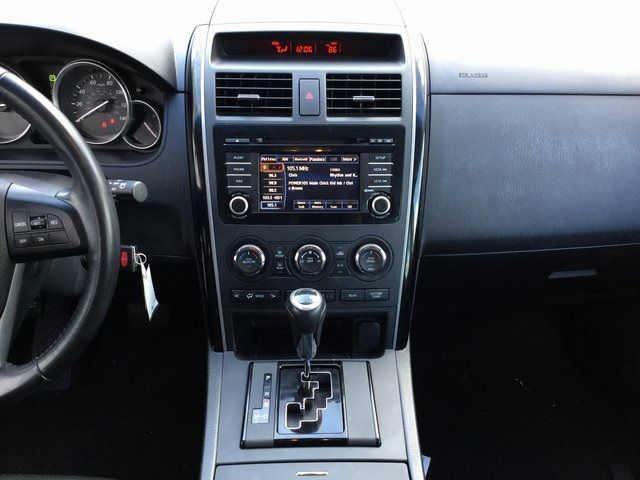 2014 Mazda CX-9 Sport Richmond Hill, New York 20