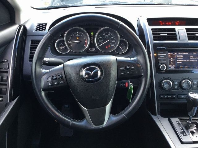 2014 Mazda CX-9 Sport Richmond Hill, New York 21