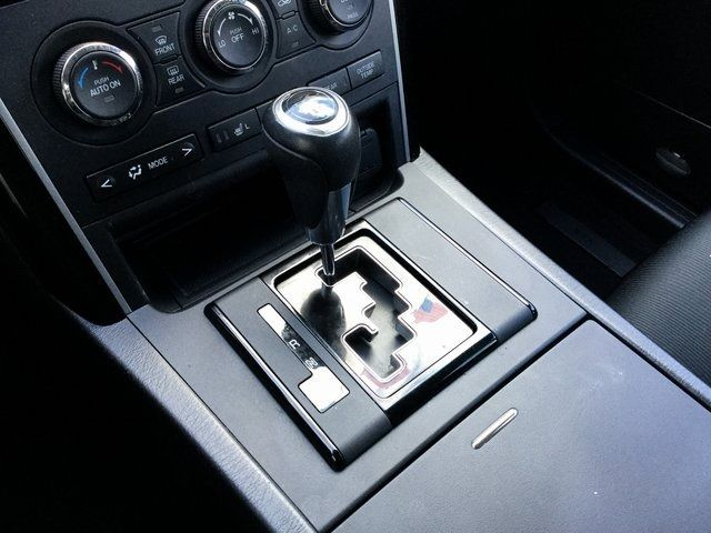 2014 Mazda CX-9 Sport Richmond Hill, New York 22