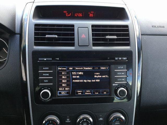 2014 Mazda CX-9 Sport Richmond Hill, New York 24