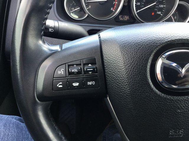 2014 Mazda CX-9 Sport Richmond Hill, New York 25
