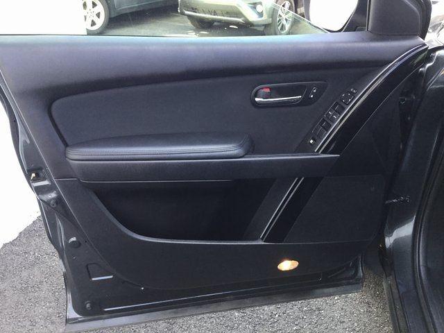 2014 Mazda CX-9 Sport Richmond Hill, New York 8