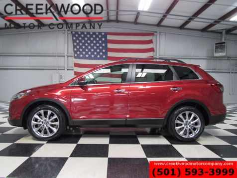 2014 Mazda CX-9 Grand Touring AWD 4x4 1 Owner New Tires Nav Roof in Searcy, AR
