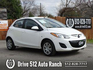 2014 Mazda Mazda2 in Austin, TX