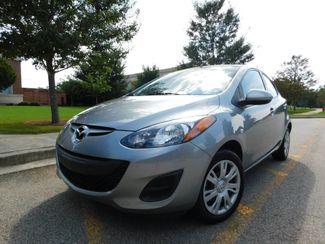 2014 Mazda Mazda2 in Douglasville GA