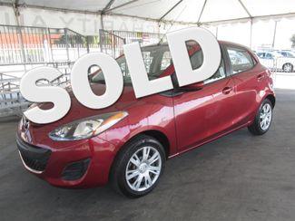2014 Mazda Mazda2 Sport Gardena, California