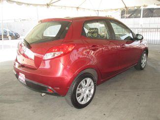 2014 Mazda Mazda2 Sport Gardena, California 2