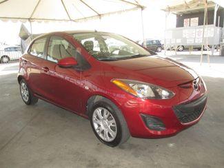2014 Mazda Mazda2 Sport Gardena, California 3