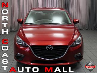 2014 Mazda Mazda3 i Sport in Akron, OH
