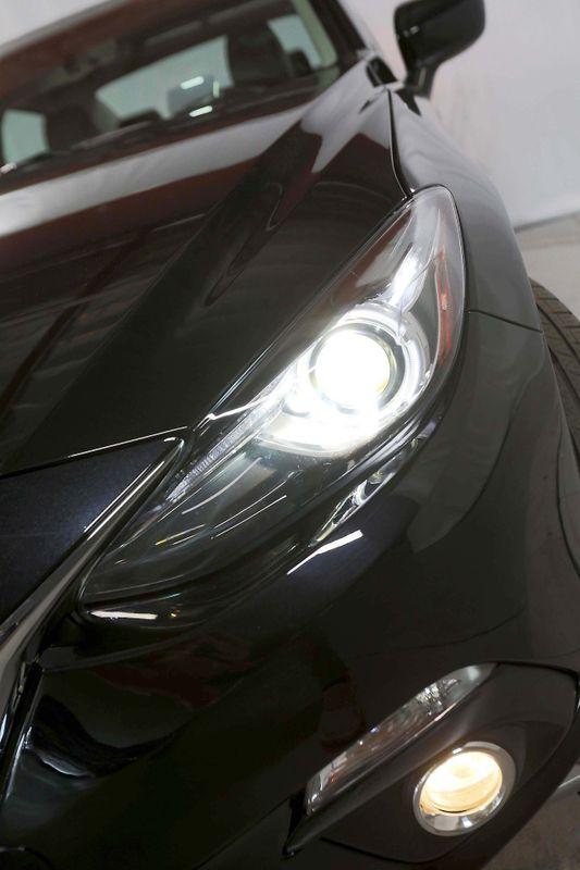 2014 Mazda Mazda3 s Grand Touring - Navigation - Head up display  city California  MDK International  in Los Angeles, California