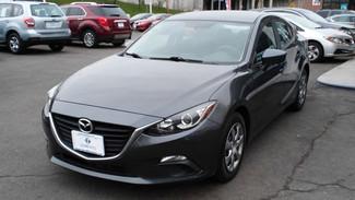 2014 Mazda Mazda3 i Sport East Haven, CT