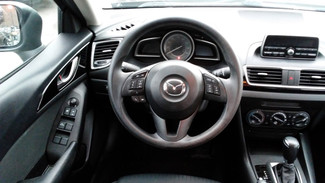 2014 Mazda Mazda3 i Sport East Haven, CT 11