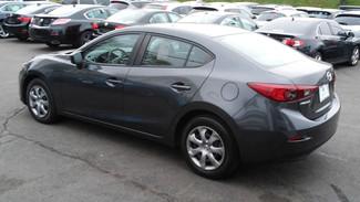2014 Mazda Mazda3 i Sport East Haven, CT 2