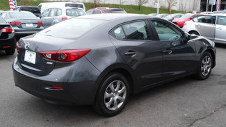2014 Mazda Mazda3 i Sport East Haven, CT 26