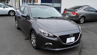 2014 Mazda Mazda3 i Sport East Haven, CT 3