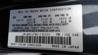 2014 Mazda Mazda3 i Sport East Haven, CT 31