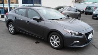 2014 Mazda Mazda3 i Sport East Haven, CT 4