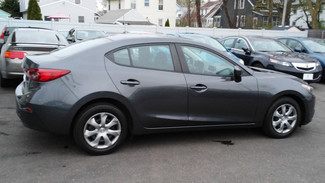 2014 Mazda Mazda3 i Sport East Haven, CT 5