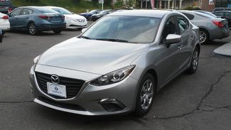 2014 Mazda Mazda3 i Sport East Haven, CT