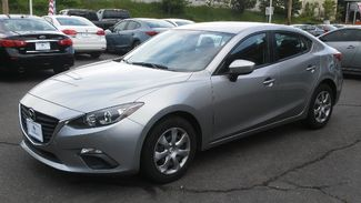 2014 Mazda Mazda3 i Sport East Haven, CT 1