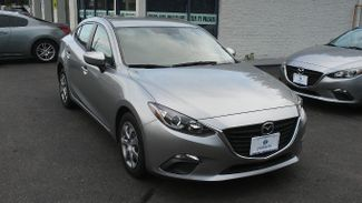 2014 Mazda Mazda3 i Sport East Haven, CT 3