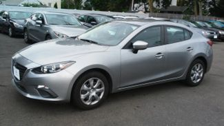 2014 Mazda Mazda3 i Sport East Haven, CT 31