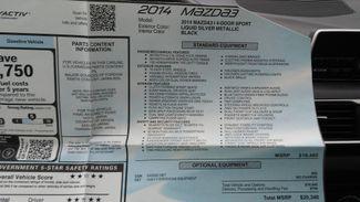 2014 Mazda Mazda3 i Sport East Haven, CT 34