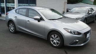 2014 Mazda Mazda3 i Sport East Haven, CT 4