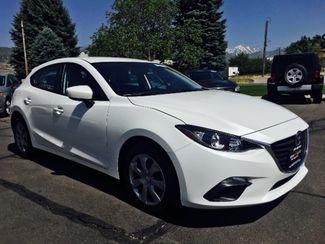 2014 Mazda Mazda3 i Sport LINDON, UT 4