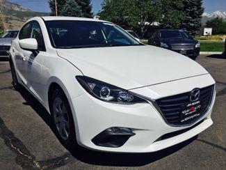 2014 Mazda Mazda3 i Sport LINDON, UT 5