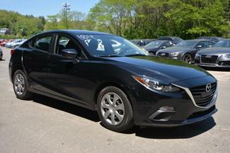 2014 Mazda Mazda3 i Sport Naugatuck, Connecticut 6