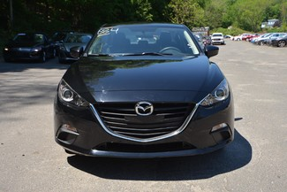 2014 Mazda Mazda3 i Sport Naugatuck, Connecticut 7