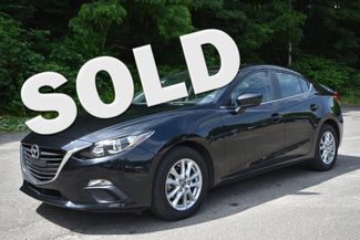 2014 Mazda Mazda3 i Grand Touring Naugatuck, Connecticut