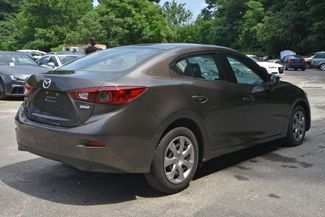 2014 Mazda Mazda3 i SV Naugatuck, Connecticut 4