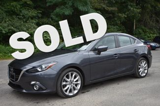 2014 Mazda Mazda3 s Touring Naugatuck, Connecticut