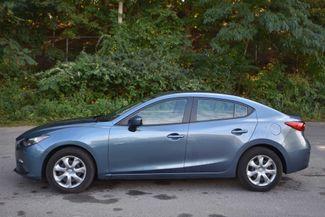 2014 Mazda Mazda3 i Sport Naugatuck, Connecticut 1