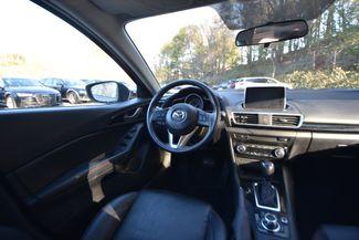 2014 Mazda Mazda3 i Grand Touring Naugatuck, Connecticut 11