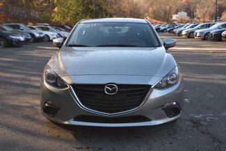 2014 Mazda Mazda3 i Grand Touring Naugatuck, Connecticut 7